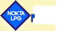 NOKTA OTOGAZ – LPG & Otogaz Dönüşüm Sistemleri Logo